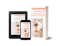 frida kahlo en el espejo de literatura pdf hiszpański za darmo