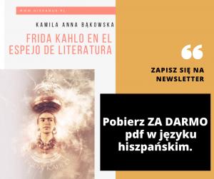 hiszpański pdf frida kahlo za darmo
