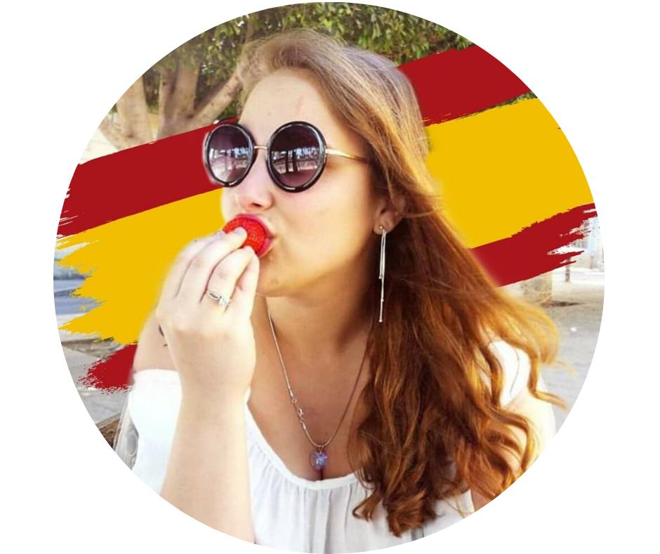 hispanus zdjęcie Kamila Anna hiszpański