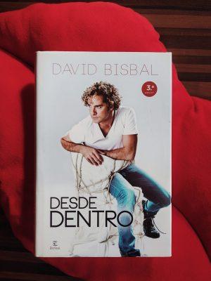 david bisbal książka